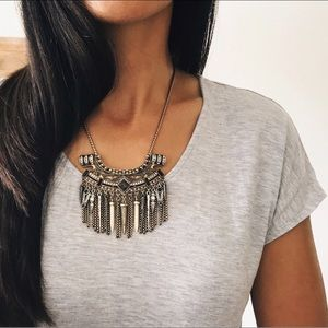 Chloe & Isabel Amulet Necklace